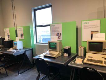 計算機博物館