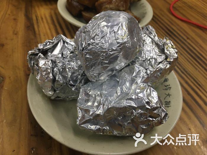 杨爱珍大排档-美食-龙游县美食-大众点评网阳江比吃图片图片