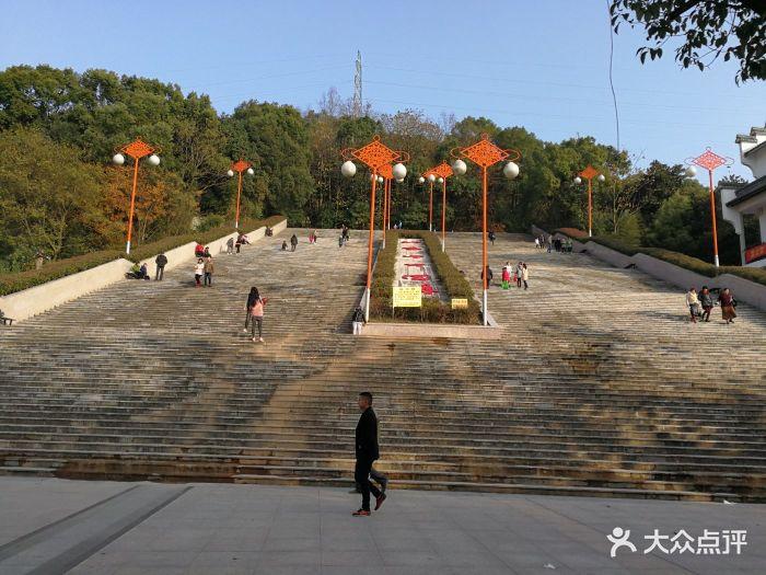 仙楼山森林公园-图片-浦城县周边游-大众点评网