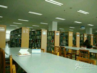 成都工业学院-图书馆