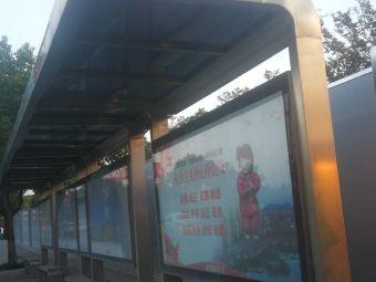 沈家岸头公交车站