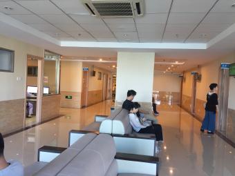厦门中山医院体检中心