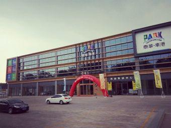 泰华车港汽车超市(中心店)