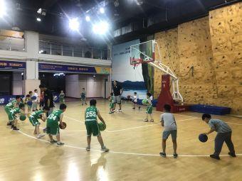 会动篮球训练营(徐庄店)