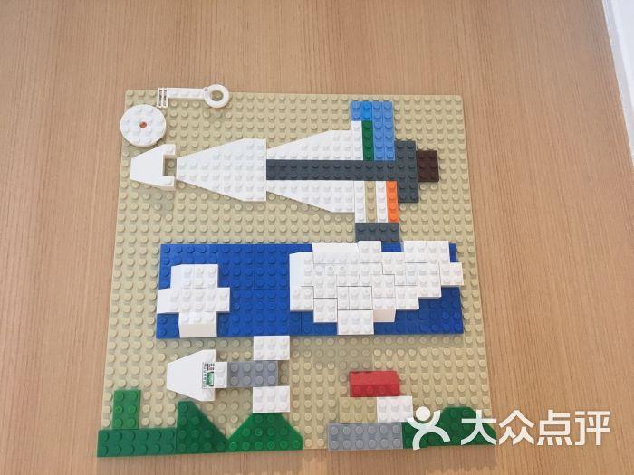 创乐科教乐高机器人v图片中心-图片-松江-大众点高中排名南京图片