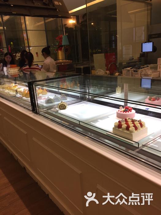 1Cake壹刻广场(福州信和蛋糕店)-美食-福州美丽江的好吃图片云南图片
