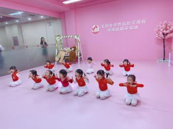 棒棒糖艺术(大良校区)