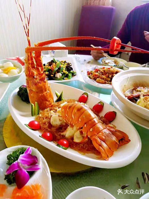 海中鲜的全部点评-宝坻区美食散文故乡美食图片