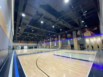 硬核籃球公園(博雅城館店)