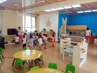 宝贝幼儿园(向阳分园)