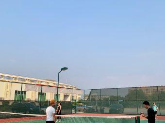 廉江体育中心