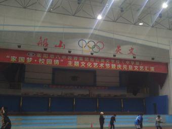衡阳市船山英文学校
