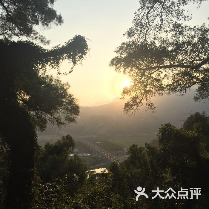 青芝山风景区-图片-连江县周边游-大众点评网