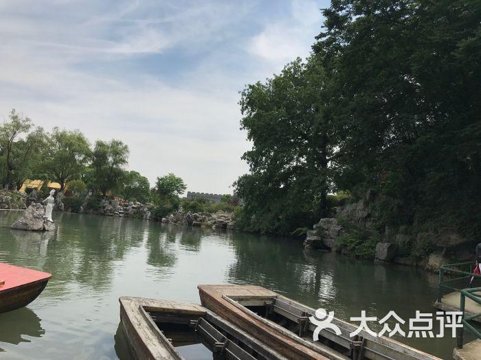 陶祖圣境风景区图片 - 第11张