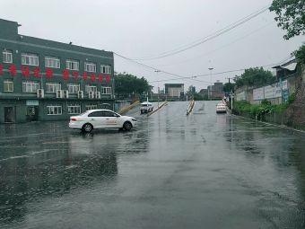 重庆市机动车驾驶人科目二江津高牙考场