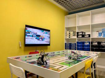 乐高机器人活动中心