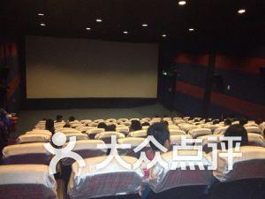珠海电影院排行