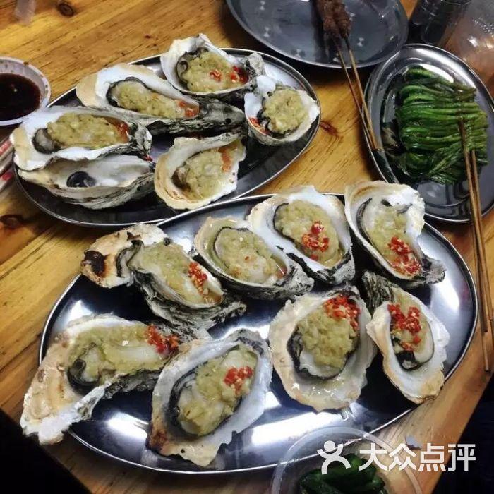 肥姐v图片南宁生蚝王-图片-湛江美食深圳关外美食图片