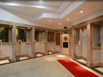金沐汤泉洗浴生活会馆