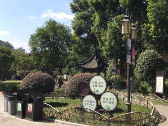 西津渡-游客服务中心