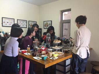啡學院咖啡調酒培訓