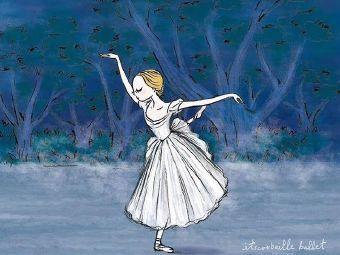 梦芭蕾少儿芭蕾舞团