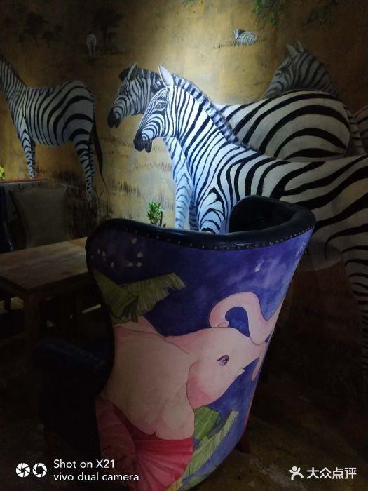 zoo coffee(海滨城店)-图片-双流区美食-大众点评网
