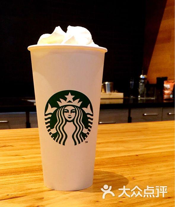 星巴克咖啡(汉街知音广场店)图片 - 第1张