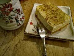 桂花蛋糕-22:22咖啡馆