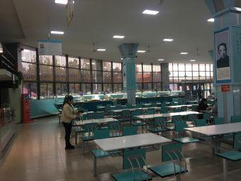 河南理工大学图书馆