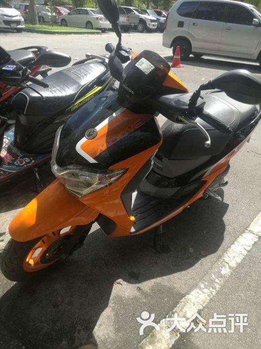 cc旅行金螃蟹餐厅摩托车租赁-图片-普吉岛美食-大众
