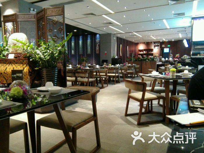 三味屋·时尚茶餐厅大堂图片 - 第1张图片