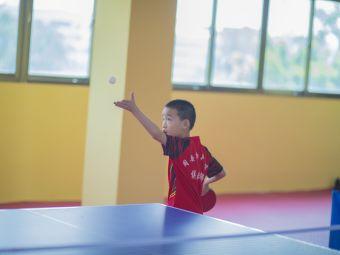 厦门顶尖乒乓球俱乐部(同安芸溪馆)