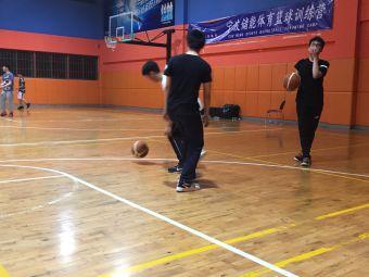 储能篮球馆
