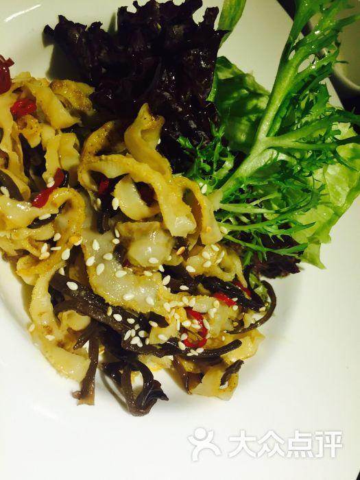 上井精致料理(大众中心店)-图片-成都美食-环球初二写的说明文美食贵阳图片