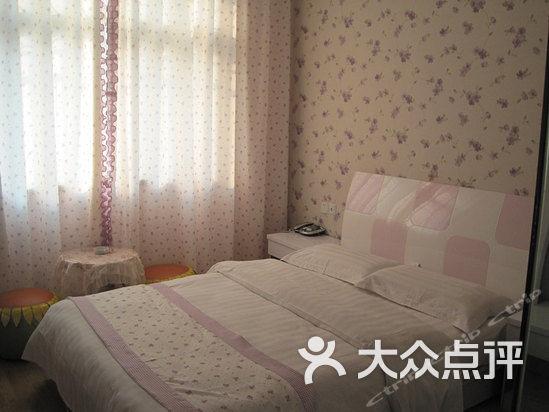 凌宇快捷酒店 温馨大床房图片 洛阳酒店