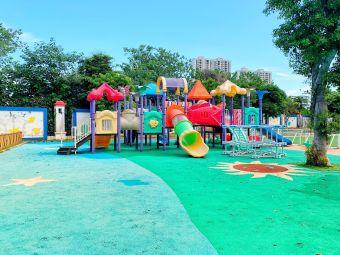 海城区第一幼儿园