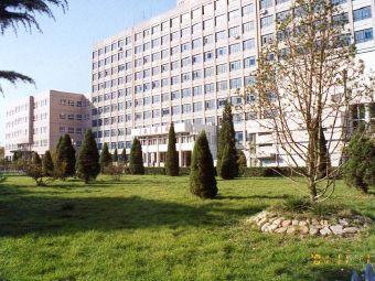 天津商业大学大学外语教学部