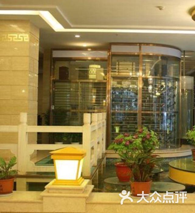 西安厚水唐品酒店(钟楼西门儿童医院店)图片 - 第2张