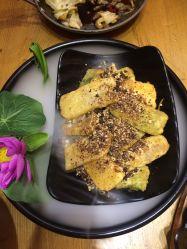 METOOCATE米桃西餐(万象城店)-水的零点o冰美食成都餐厅图片