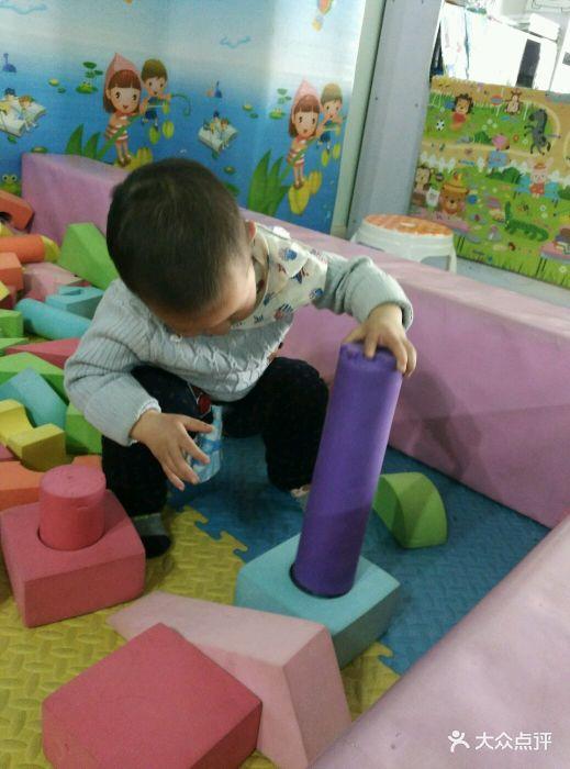 瑞恩儿童乐园-图片-侯马市亲子-大众点评网