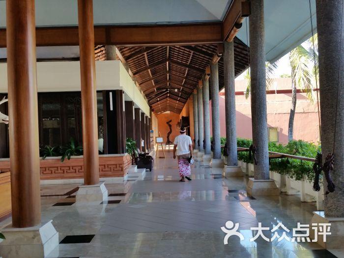 巴厘岛美丽雅度假村- 印度尼西亚怎么样