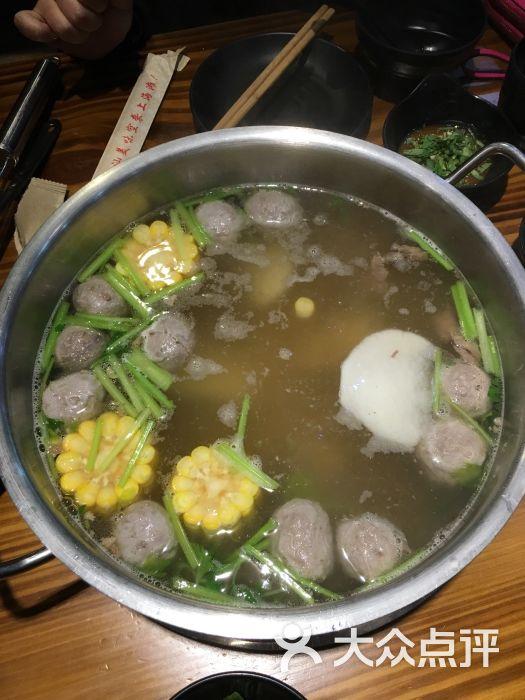 今年牛事-鹤庆路店(潮汕火锅羊肉图片)-牛肉-上最白切美食上海原味买淘外图片