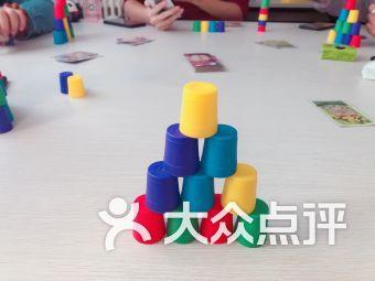 Token Home 桌游俱乐部