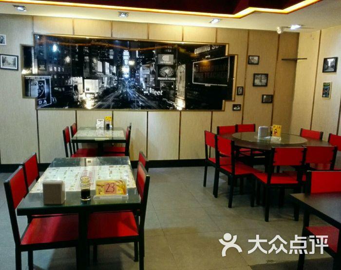 叻记老香港茶餐厅(北人字街店)图片 - 第7张