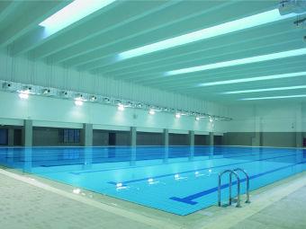 寶山體育中心游泳館
