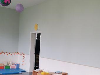 格思达国际早教中心