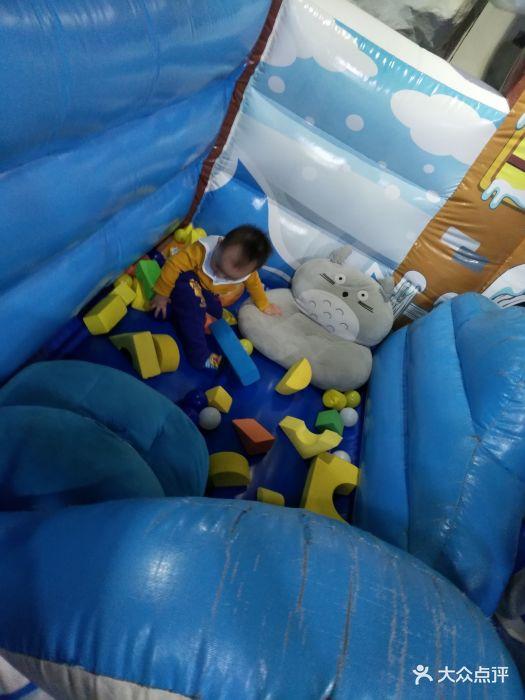 吉米童话王国儿童主题乐园(保利mall店)图片 - 第2张