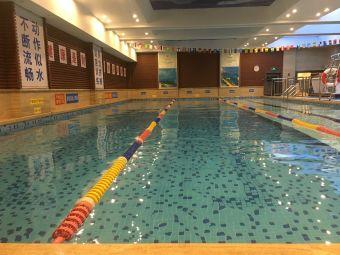 双水湾游泳馆·恒温