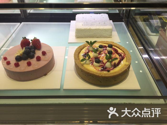 1Cake壹刻小众(福州信和蛋糕店)-杂志-福州美美食广场图片图片